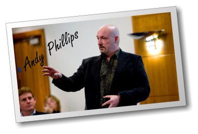 Bucks Property Meet - Andy Phillips