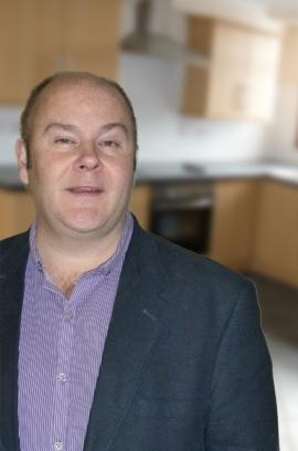 John Cox Bucks Property Meet