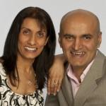Juswant & Sylvia Rai - Bucks Property Meet - Jan 2012