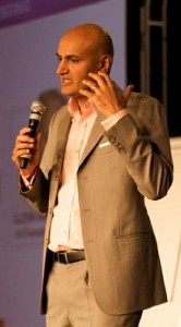 Juswant Rai - One of our speakers in Jan 2012 at Bucks Property Meet