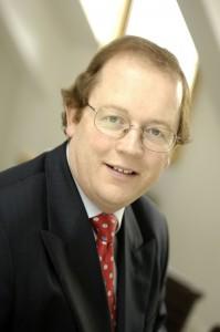 David Sandeman Feb's Bucks Property Meet Speaker